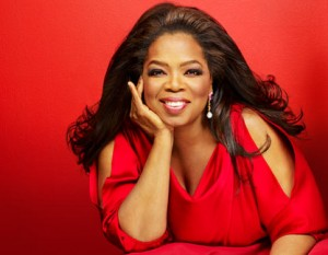 Can Oprah Save Own?  We use the tarot to give Oprah tips on how to improve her network and ratings