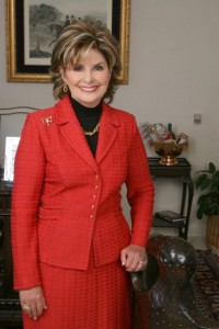 Does Gloria Allred Have John Travolta by the short hairs?