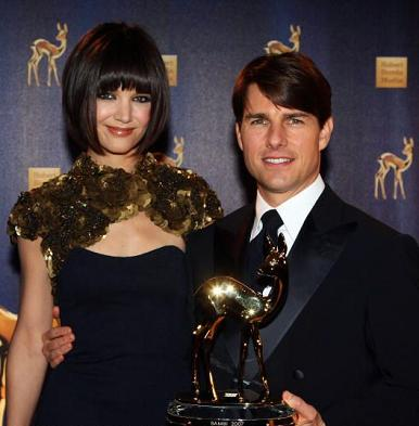 Katie Holmes  Cruise Divorce on Tom Cruise And Katie Holmes To Divorce     Marriage Impossible