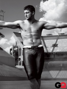 Tim Tebow -- Is he a Virgin?
