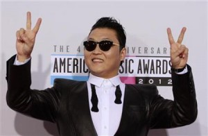 An Astrological Look at South Korean pop artist Psy